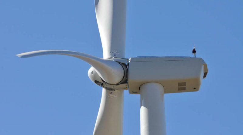 Rüzgar Enerjisi Jeneratörleri